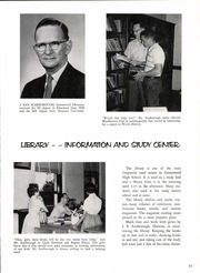 Page 17, 1963 Edition, Greenwood High School - Under the Greenwood Tree Yearbook (Springfield, MO) online yearbook collection