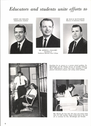 Page 12, 1966 Edition, Greenwood High School - Under the Greenwood Tree Yearbook (Springfield, MO) online yearbook collection
