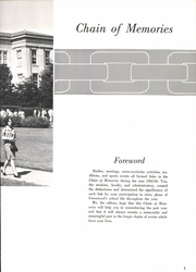 Page 9, 1966 Edition, Greenwood High School - Under the Greenwood Tree Yearbook (Springfield, MO) online yearbook collection
