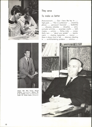 Page 14, 1969 Edition, Greenwood High School - Under the Greenwood Tree Yearbook (Springfield, MO) online yearbook collection