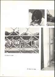 Page 8, 1969 Edition, Greenwood High School - Under the Greenwood Tree Yearbook (Springfield, MO) online yearbook collection