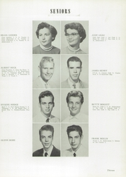 Page 17, 1958 Edition, Fairview High School - Chieftain Yearbook (Jennings, MO) online yearbook collection