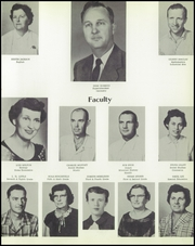 Page 13, 1959 Edition, Niangua High School - Cardinal Yearbook (Niangua, MO) online yearbook collection