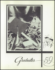 Page 15, 1959 Edition, Niangua High School - Cardinal Yearbook (Niangua, MO) online yearbook collection