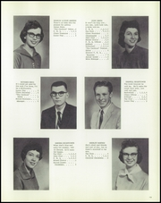Page 17, 1959 Edition, Niangua High School - Cardinal Yearbook (Niangua, MO) online yearbook collection