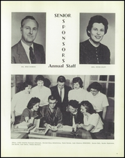 Page 7, 1959 Edition, Niangua High School - Cardinal Yearbook (Niangua, MO) online yearbook collection