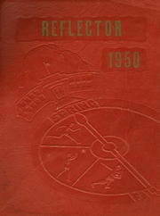 1950 Edition, Stover High School - Reflector Yearbook (Stover, MO)