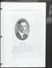 Page 13, 1923 Edition, Bonne Terre High School - Diamond Drill Yearbook (Bonne Terre, MO) online yearbook collection