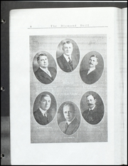 Page 15, 1923 Edition, Bonne Terre High School - Diamond Drill Yearbook (Bonne Terre, MO) online yearbook collection