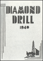 Page 3, 1940 Edition, Bonne Terre High School - Diamond Drill Yearbook (Bonne Terre, MO) online yearbook collection