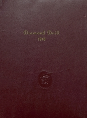 1948 Edition, Bonne Terre High School - Diamond Drill Yearbook (Bonne Terre, MO)