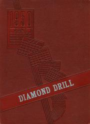 Page 1, 1950 Edition, Bonne Terre High School - Diamond Drill Yearbook (Bonne Terre, MO) online yearbook collection