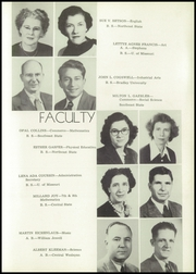 Page 17, 1950 Edition, Bonne Terre High School - Diamond Drill Yearbook (Bonne Terre, MO) online yearbook collection