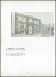 Page 6, 1955 Edition, Madison High School - Panther Recall Yearbook (Madison, MO) online yearbook collection