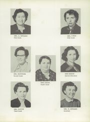 Page 17, 1956 Edition, Macks Creek High School - Pirate Yearbook (Macks Creek, MO) online yearbook collection