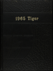 Page 1, 1965 Edition, Green Ridge High School - Tiger Yearbook (Green Ridge, MO) online yearbook collection