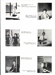 Page 15, 1965 Edition, Green Ridge High School - Tiger Yearbook (Green Ridge, MO) online yearbook collection