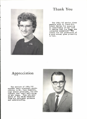 Page 9, 1965 Edition, Green Ridge High School - Tiger Yearbook (Green Ridge, MO) online yearbook collection