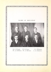 Page 10, 1915 Edition, Walnut Grove High School - Yearbook (Walnut Grove, MO) online yearbook collection