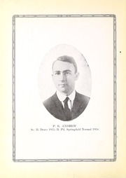 Page 12, 1915 Edition, Walnut Grove High School - Yearbook (Walnut Grove, MO) online yearbook collection