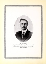 Page 14, 1915 Edition, Walnut Grove High School - Yearbook (Walnut Grove, MO) online yearbook collection