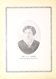Page 16, 1915 Edition, Walnut Grove High School - Yearbook (Walnut Grove, MO) online yearbook collection