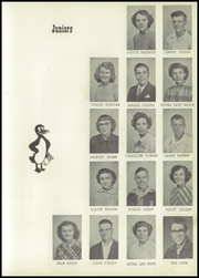 Page 17, 1952 Edition, Anderson High School - Redbird Yearbook (Anderson, MO) online yearbook collection