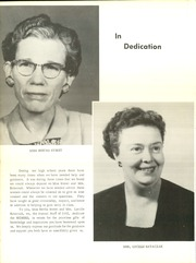 Page 10, 1962 Edition, Anderson High School - Redbird Yearbook (Anderson, MO) online yearbook collection