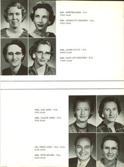 Page 17, 1962 Edition, Anderson High School - Redbird Yearbook (Anderson, MO) online yearbook collection