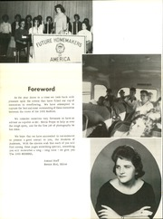 Page 8, 1962 Edition, Anderson High School - Redbird Yearbook (Anderson, MO) online yearbook collection