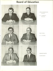 Page 13, 1963 Edition, Anderson High School - Redbird Yearbook (Anderson, MO) online yearbook collection