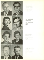 Page 15, 1963 Edition, Anderson High School - Redbird Yearbook (Anderson, MO) online yearbook collection