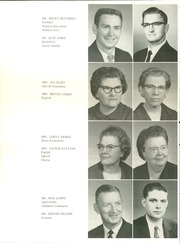 Page 16, 1963 Edition, Anderson High School - Redbird Yearbook (Anderson, MO) online yearbook collection