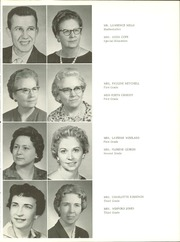 Page 17, 1963 Edition, Anderson High School - Redbird Yearbook (Anderson, MO) online yearbook collection