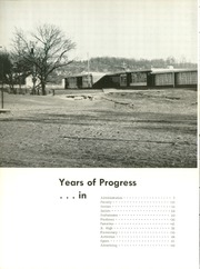 Page 8, 1963 Edition, Anderson High School - Redbird Yearbook (Anderson, MO) online yearbook collection