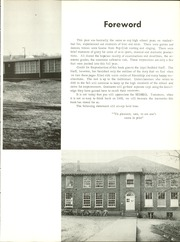 Page 9, 1963 Edition, Anderson High School - Redbird Yearbook (Anderson, MO) online yearbook collection