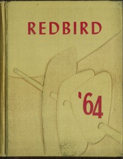 1964 Edition, Anderson High School - Redbird Yearbook (Anderson, MO)