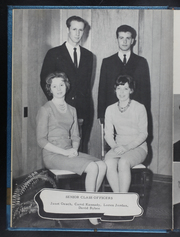 Page 10, 1965 Edition, Wheatland High School - Mules Memoirs Yearbook (Wheatland, MO) online yearbook collection