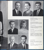 Page 11, 1965 Edition, Wheatland High School - Mules Memoirs Yearbook (Wheatland, MO) online yearbook collection