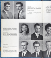 Page 12, 1965 Edition, Wheatland High School - Mules Memoirs Yearbook (Wheatland, MO) online yearbook collection