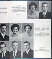 Page 13, 1965 Edition, Wheatland High School - Mules Memoirs Yearbook (Wheatland, MO) online yearbook collection