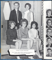Page 14, 1965 Edition, Wheatland High School - Mules Memoirs Yearbook (Wheatland, MO) online yearbook collection