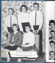 Page 16, 1965 Edition, Wheatland High School - Mules Memoirs Yearbook (Wheatland, MO) online yearbook collection
