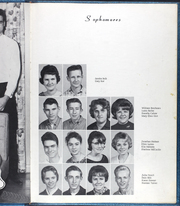 Page 17, 1965 Edition, Wheatland High School - Mules Memoirs Yearbook (Wheatland, MO) online yearbook collection