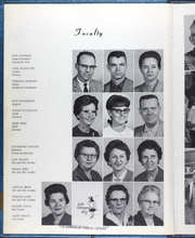 Page 8, 1965 Edition, Wheatland High School - Mules Memoirs Yearbook (Wheatland, MO) online yearbook collection