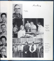 Page 9, 1965 Edition, Wheatland High School - Mules Memoirs Yearbook (Wheatland, MO) online yearbook collection