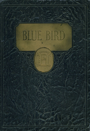 Page 1, 1928 Edition, Higginsville High School - Blue Bird Yearbook (Higginsville, MO) online yearbook collection