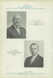 Page 14, 1928 Edition, Higginsville High School - Blue Bird Yearbook (Higginsville, MO) online yearbook collection