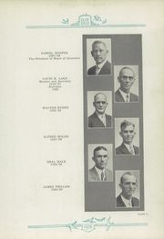 Page 15, 1928 Edition, Higginsville High School - Blue Bird Yearbook (Higginsville, MO) online yearbook collection