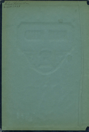 Page 2, 1928 Edition, Higginsville High School - Blue Bird Yearbook (Higginsville, MO) online yearbook collection